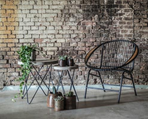 Einrichtungsstil: vintage möbel, shabby chic, industrial design, Modern Loft 29