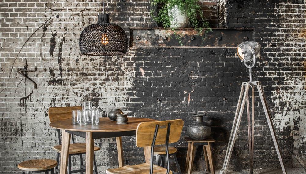 Einrichtungsstil: vintage möbel, shabby chic, industrial design, Modern Loft 28