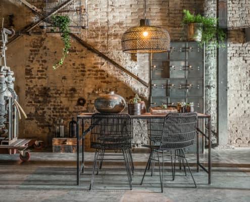 Einrichtungsstil: vintage möbel, shabby chic, industrial design, Modern Loft 26