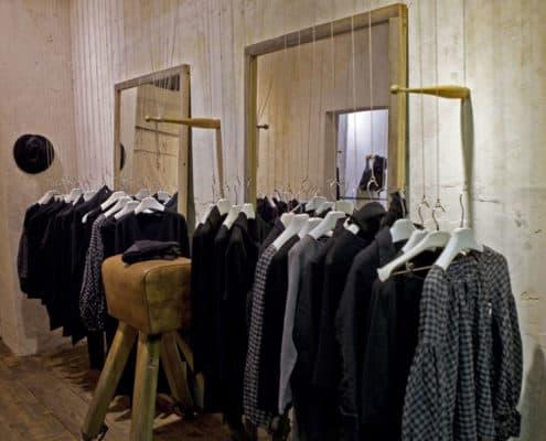 vintage ladenbau showroom Non Food 17
