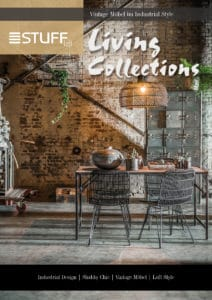 STUFF Living Collection Katalog