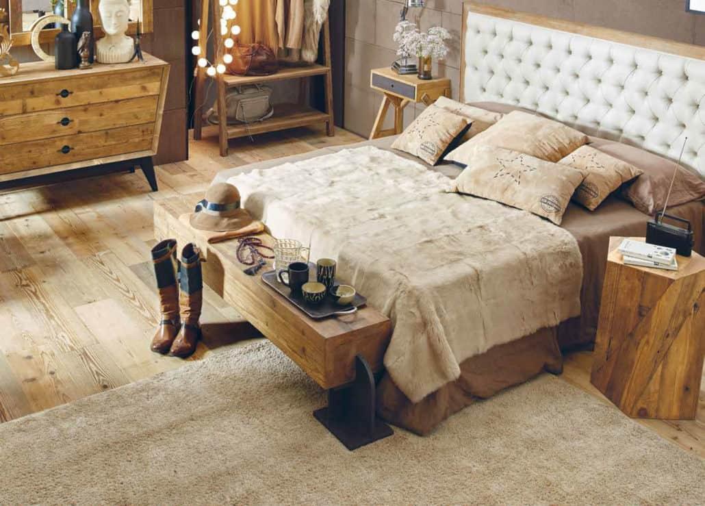 Schlafzimmer | STUFF Loft
