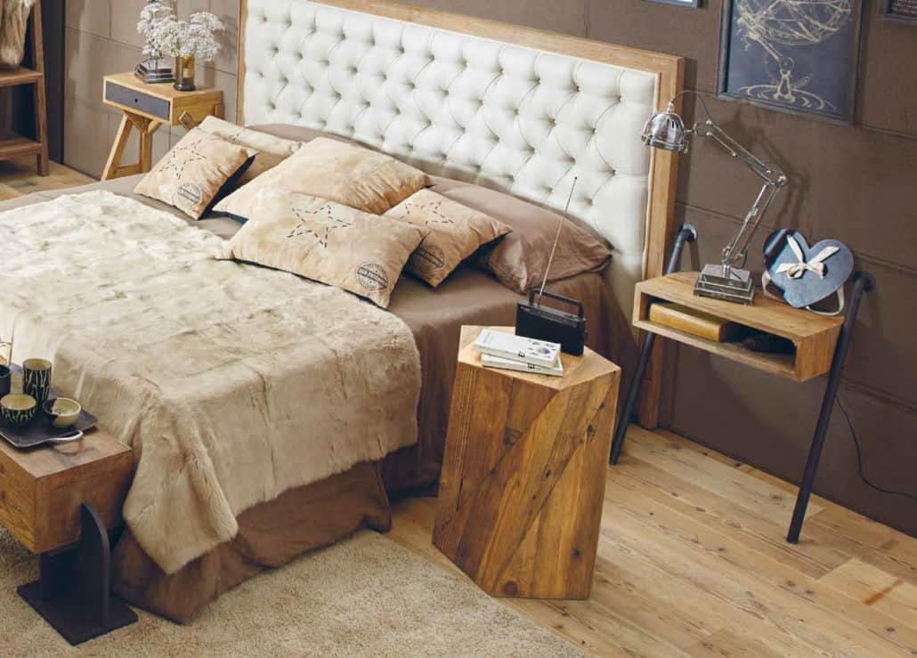 Schlafzimmer   STUFF Loft